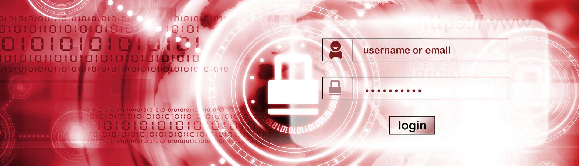Guaranteed Virus Protection Banner