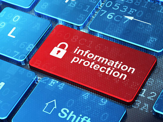 Virus Protection Services