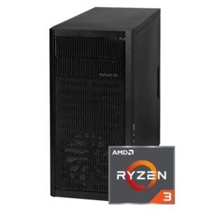Entry Level Ryzen Gaming PC