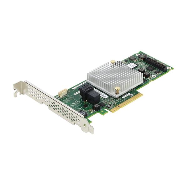 Adaptec 8405 RAID Control 4pt