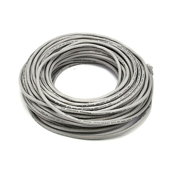 100' Cat 6 Network Cable