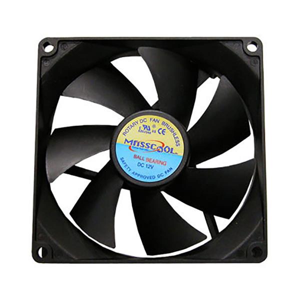 92mm Case Fan, 3/4 connection