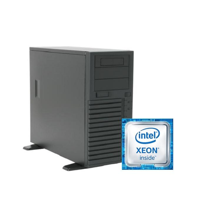 Intermediate Server