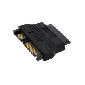 Micro SATA to SATA Adapter 3.3V