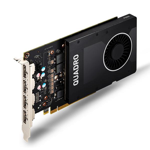 5GB Quadro P2000 PCIe