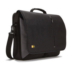 "Case Logic 17"" Notebook Carrying Case - Black"