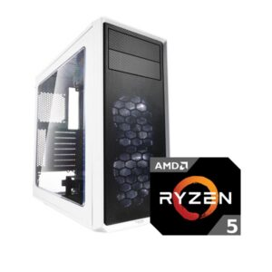 Intermediate Ryzen Gaming PC