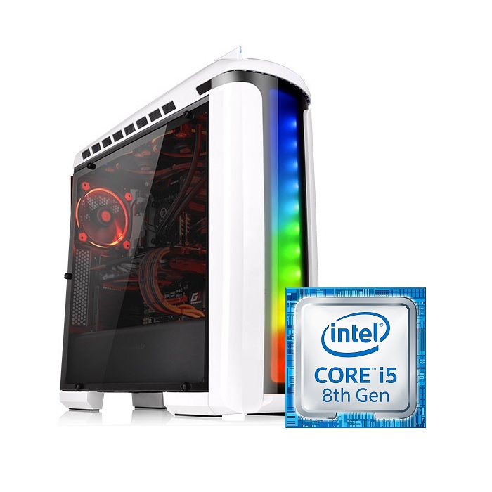 Mid-Level Gaming PC