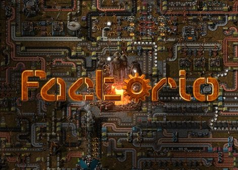 Factorio: Minecraft for Math Majors and Engineers