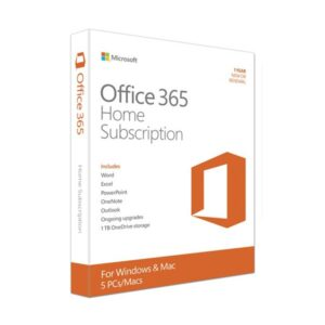 Microsoft Office 365 - Home