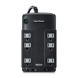 350VA CyberPower Standby UPS