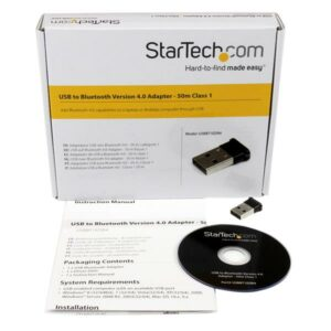 USB Bluetooth 4.0 Adapter CL1