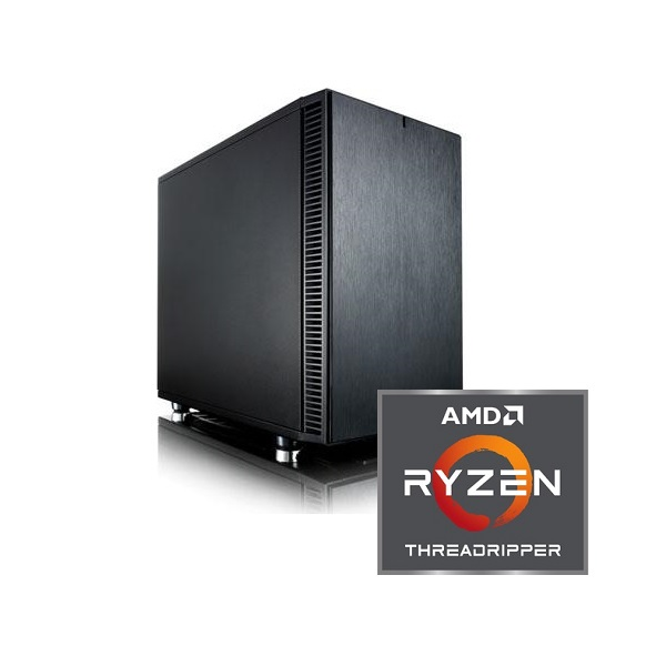 Ryzen Threadripper PC