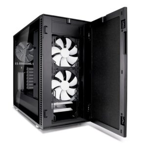 Fractal Design Define R6 Case