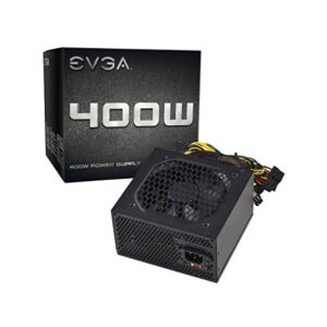 400 Watt EVGA Power Supply
