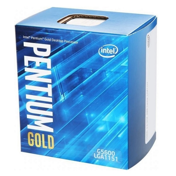 Intel Pent G5400 DC 3.7GHz CPU