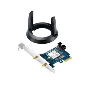 ASUS Wrless AC 1200 & BT PCIe
