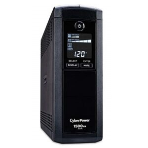 Cyberpower 1500VA CP AVR LCD UPS