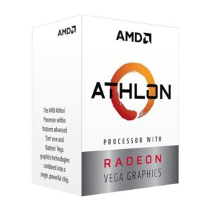 AMD Athlon 200GE CPU