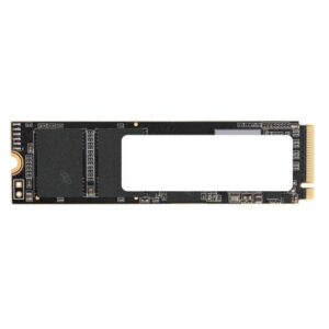 500GB Crucial NVMe m.2 2280 SSD