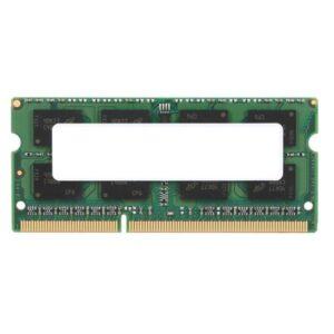 4GB DDR3 1600MHz SoDimm 1.35 & 1.5v