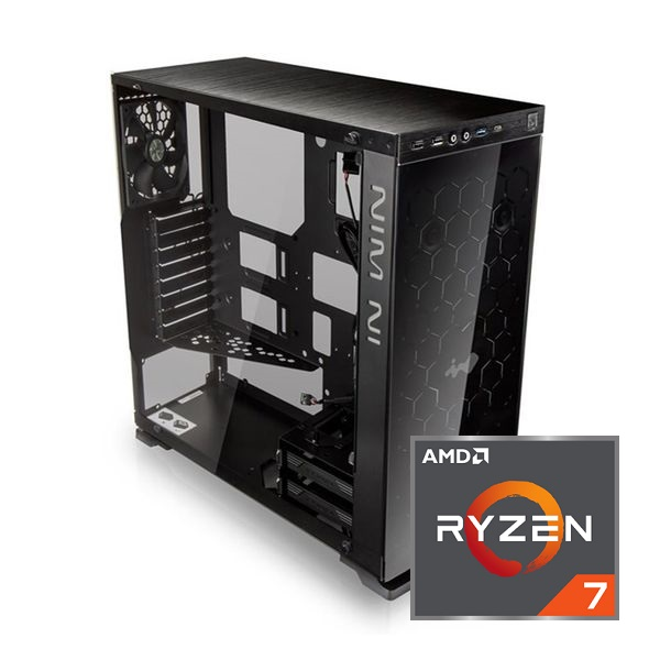 High-End Ryzen Gaming PC